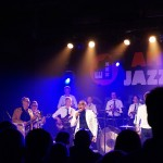 Big Band Hans Dulfer Licks & Brains - Amsterdam Jazz Festival