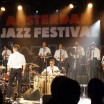 Big Band Licks & Brains - Amsterdam Jazz Festival