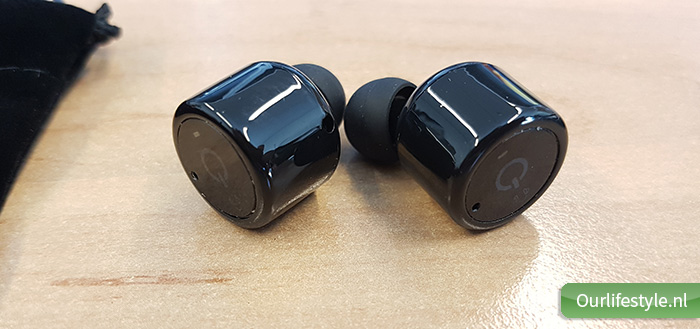 Kandy Sound - X1T earplugs review